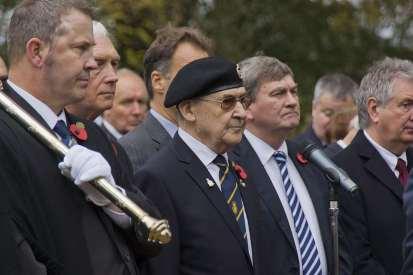 Windlesham Remembrance 2015 No 27
