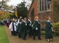 Windlesham Remembrance 2015 No 29