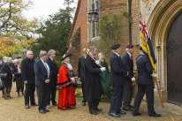 Windlesham Remembrance 2015 No 30