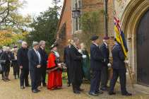Windlesham Remembrance 2015 No 30