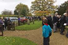 Windlesham Remembrance 2015 No 32