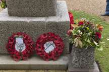 Windlesham Remembrance 2015 No 35