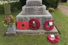 Windlesham Remembrance 2015 No 36