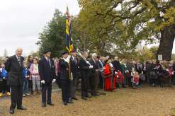 Windlesham Remembrance 2015 No 7