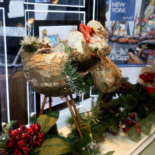Chobham Christmas Christmas Extravaganza 5