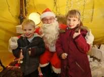 Chobham Christmas Christmas Extravaganza 8