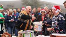 FPH Toy Run - Alan Meeks 30