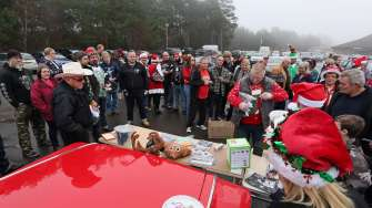 FPH Toy Run - Alan Meeks 35