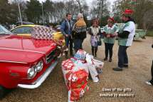 FPH Toy Run - Alan Meeks 50