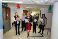 Frimley Park Hospital Carols - Alan Meeks 13