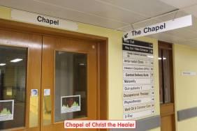 Frimley Park Hospital Carols - Alan Meeks 2