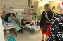 Frimley Park Hospital Carols - Alan Meeks 25