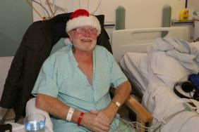 Frimley Park Hospital Carols - Alan Meeks 26