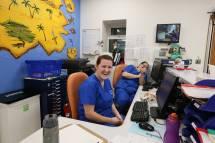 Frimley Park Hospital Carols - Alan Meeks 31