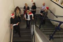Frimley Park Hospital Carols - Alan Meeks 34
