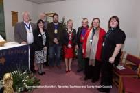 Frimley Park Hospital Carols - Alan Meeks 35