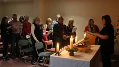 Frimley Park Hospital Carols - Alan Meeks 9