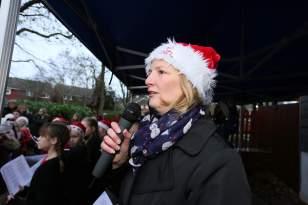 Heatherside Christmas Tree 18