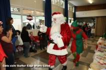 Heatherside Christmas Tree 3