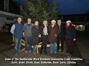 Heatherside Christmas Tree 37
