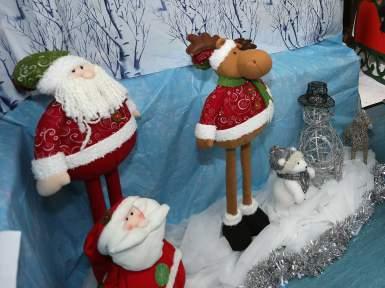 Heatherside Christmas Tree 6