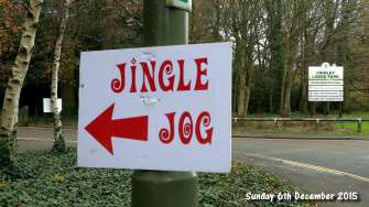 Jingle Jog - Alan Meeks 1