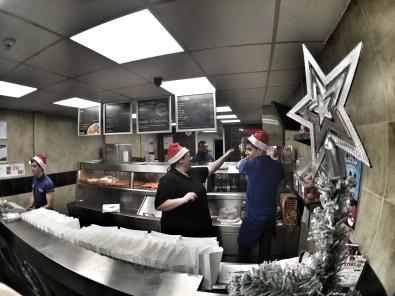 Oysters - Christmas 2015 - Deachy 4