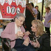 Queenie Bench at 106 14