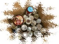 Rotary food parcels - Alan Meeks 15