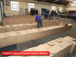 Rotary food parcels - Alan Meeks 24