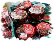 Rotary food parcels - Alan Meeks 8