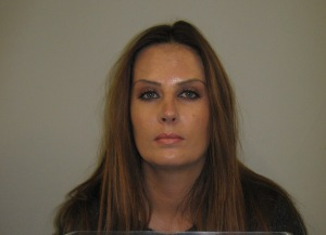 Surrey Police - Simmone Laval