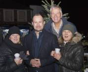 Windlesham Christmas Tree Lights 2015 - Mike Hillman 16