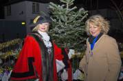 Windlesham Christmas Tree Lights 2015 - Mike Hillman 21