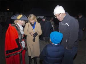 Windlesham Christmas Tree Lights 2015 - Mike Hillman 23