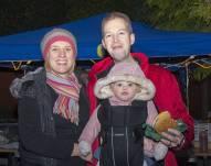 Windlesham Christmas Tree Lights 2015 - Mike Hillman 26