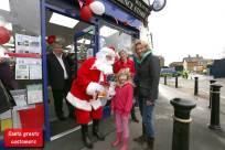 Windlesham Post Office - Alan Meeks 1
