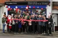 Windlesham Post Office - Alan Meeks 10