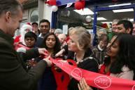 Windlesham Post Office - Alan Meeks 12