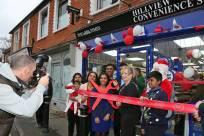 Windlesham Post Office - Alan Meeks 14
