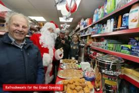 Windlesham Post Office - Alan Meeks 17