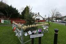 Windlesham Post Office - Alan Meeks 22