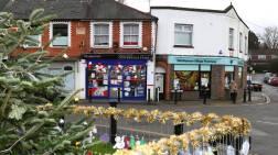 Windlesham Post Office - Alan Meeks 23