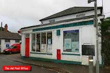 Windlesham Post Office - Alan Meeks 24