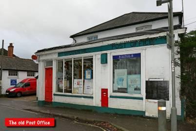Windlesham Post Office - Alan Meeks 24