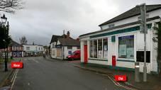 Windlesham Post Office - Alan Meeks 25