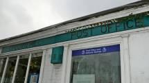 Windlesham Post Office - Alan Meeks 26