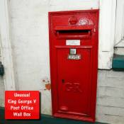 Windlesham Post Office - Alan Meeks 27