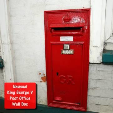 Windlesham Post Office - Alan Meeks 27