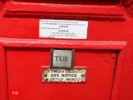 Windlesham Post Office - Alan Meeks 28
